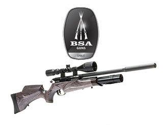 BSA R-10 SE LAMINATE
