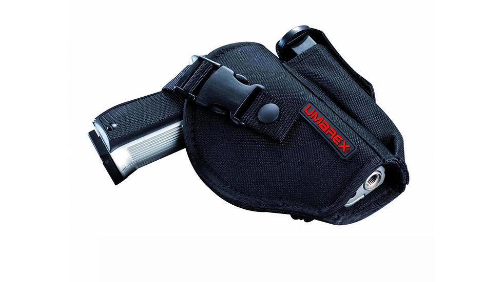 جراب مسدس على حزام الخصر / UMAREX