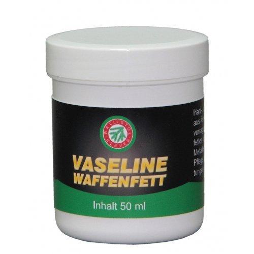 vaseline باليستول الألمانية للعناية بالاسلحة