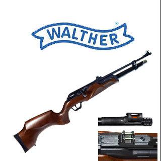 Walther Maximathor.
