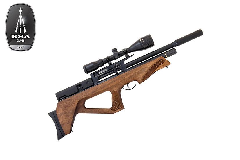 BSA DEFIANT بندقية هوائية