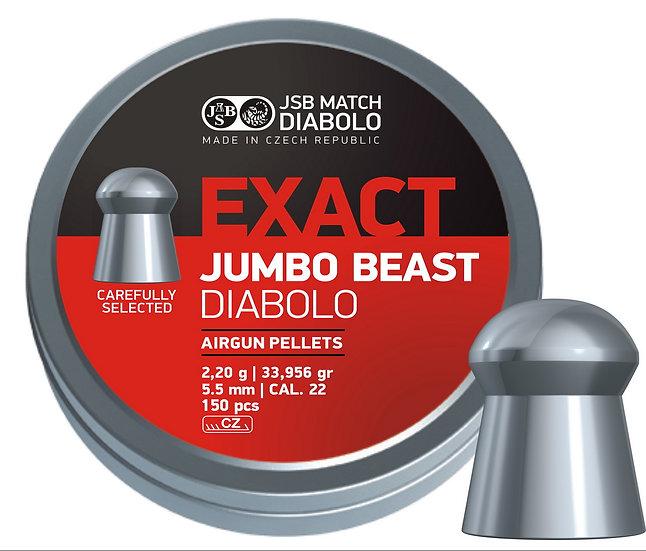 EXACTJUMBO BEAST 5.5mm