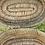 Thumbnail: Cheno- Natural Reed hand-woven Cosmetics case