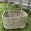 Thumbnail: Tora- Natural Reed hand-woven basket