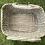 Thumbnail: Zuva Natural reed hand-woven Reed basket
