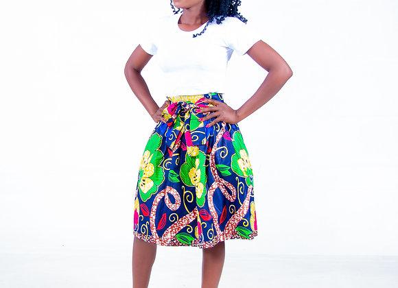 Tanaka Mid Skirt