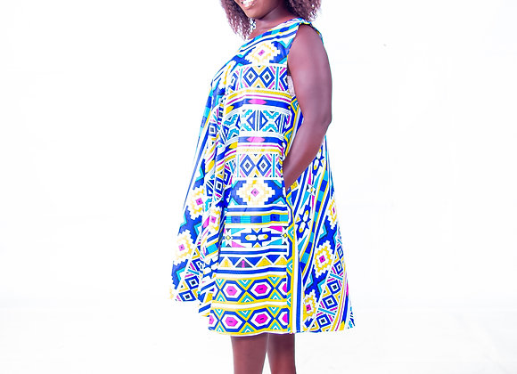 Runako Dress