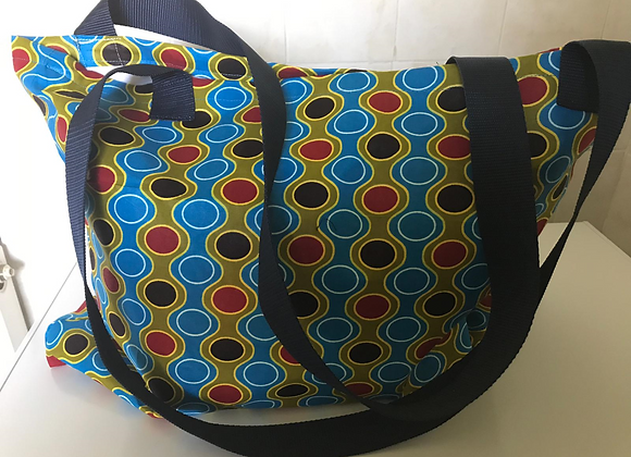 Ruva Tote Bag