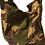 Thumbnail: Masiziva -Camouflage Print Tote Bag