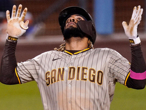 Astros Can't Catch A Break As They Drop Another Extra Innings Game To The Padres