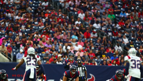 Second Half Collapse Leads To Fourth Consecutive Loss For The Texans