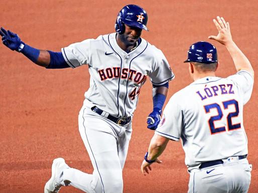 Hostile Crowd Fuels Astros Victory