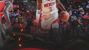 Rockets Defeat The Wizards In First Preseason Win