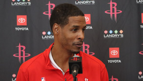 Rockets Head Coach Stephen Silas Preaches Game Day Preparation To Rookies