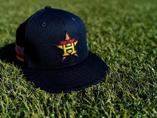 Astros Open Their 2021 Season Against Divisional Opponent Seeking Revenge