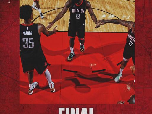 Three The Hardaway: Mavericks Tim Hardaway Jr. has offensive outburst to defeat the Rockets.