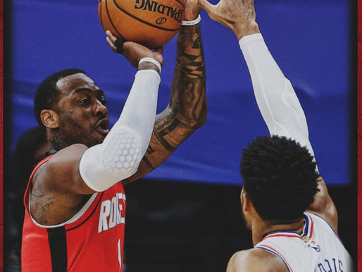 Rockets rally comes up short in Philadelphia