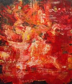 Alex Vaulin artist художник Ваулин