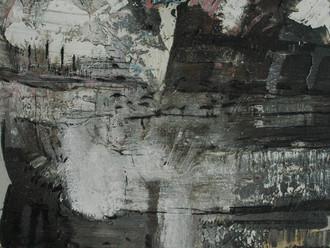 Пополнение музейного собрания, Музей Садовое кольцо на проспекте Мира получил в дар картину Алексея