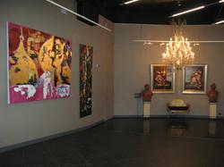 Alex Vaulin выставка