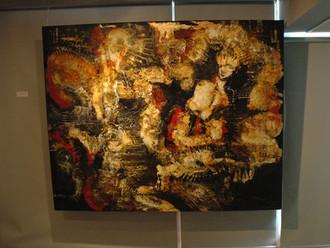 Персональная выставка в музее МоМА Панама (El Museo de Arte Moderno de Panamá MoMA )