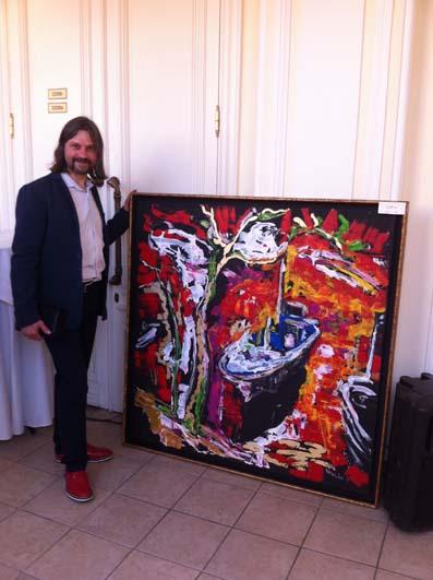 Vaulin, auction CHRISTE'S