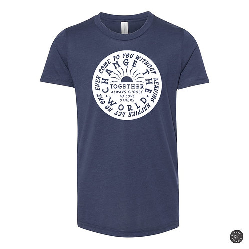 copy of Save Our Oceans Kids Tee - Various Colors