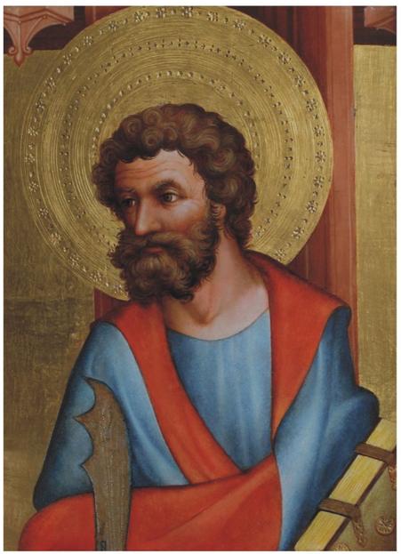MTO, Tři světci (sv. Bartoloměj)