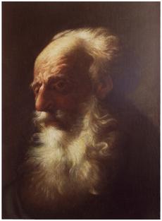 P. Brandl (okruh), Hlava starce
