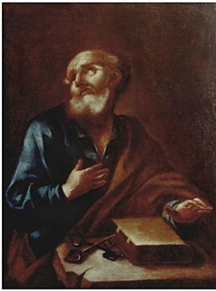 M. V. Halbax (okruh), Sv. Petr