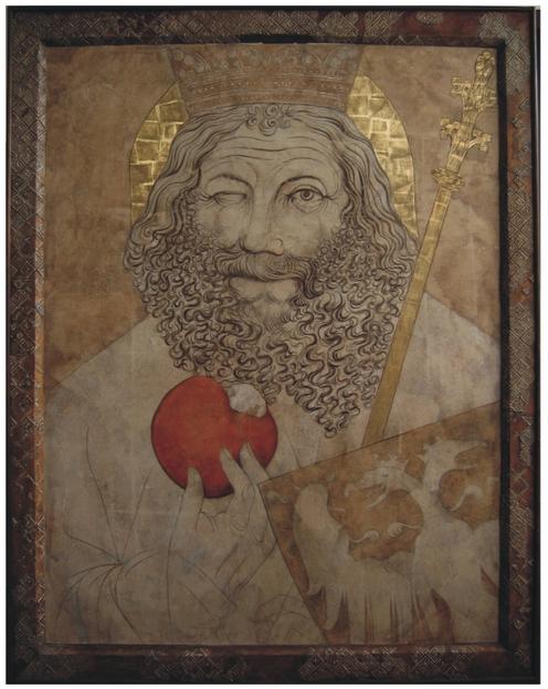 Pokušení sv. Karla Velikého, 2012