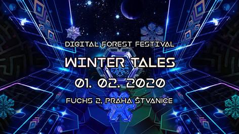 DIGITAL FOREST FESTIVAL