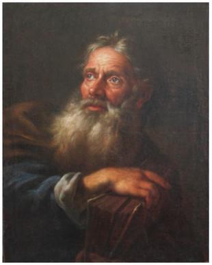 P. Brandl (okruh), Apoštol