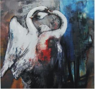 Láska až za hrob, 2014