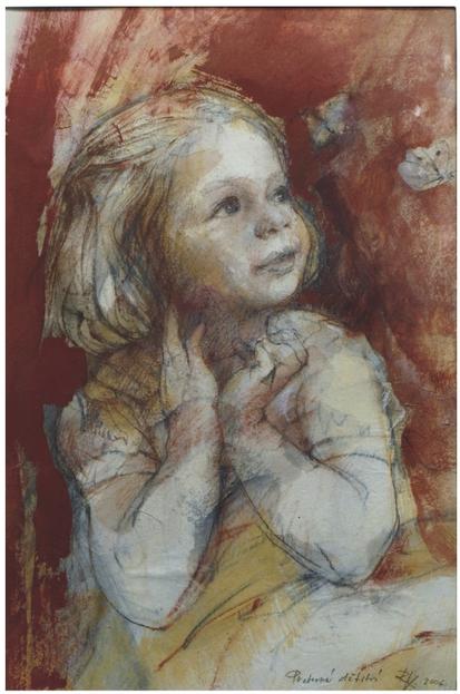 Prchavé dětství, 2006