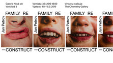 FAMILY RE-CONSTRUCT