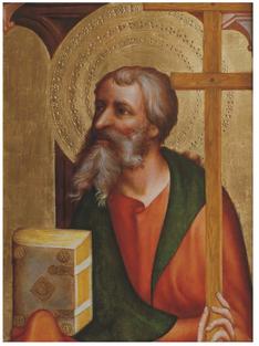 MTO, Tři světci (sv. Filip)