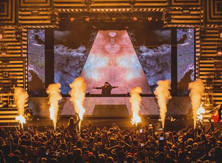 Festival se přesouvá na rok 2021, line-up zůstává!