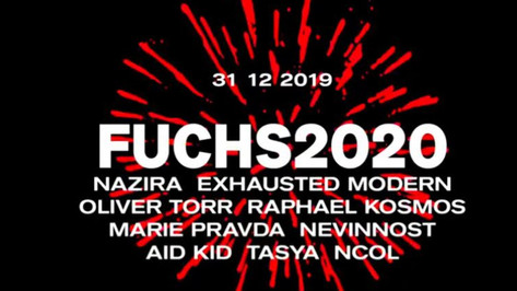 FUCHS 2020