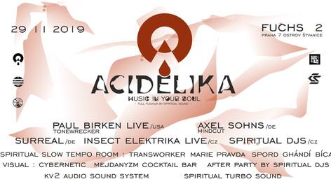 AciDeLikA