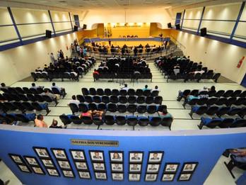 Avante 'desaparece' e Podemos e Patriota estreiam na Câmara de Campo Grande a partir de 2021