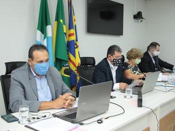 Câmara Municipal de Campo Grande retoma aulas presenciais na terça-feira