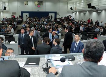 Vereadores destacam participação popular na elaboração do Plano Diretor de Campo Grande