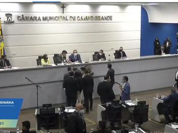 Câmara retoma sessão presencial no 2º semestre e reforma da Previdência é prioridade