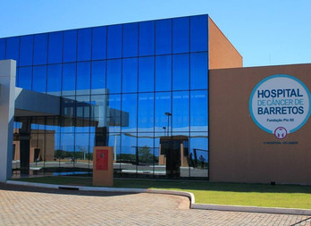 Câmara Municipal apoia projeto e recepciona coordenador do Hospital de Amor