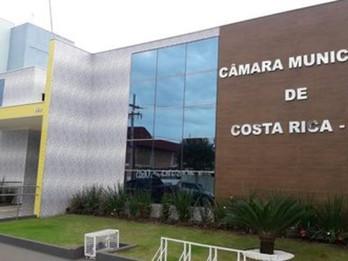 Vereadores aprovam projeto que garante condições facilitadas para pagamento de dívidas