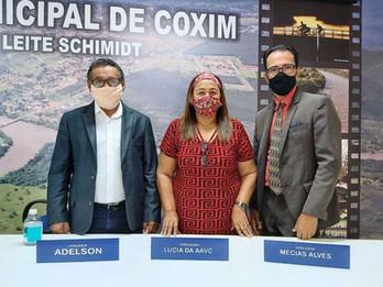 Comissão Especial vai acompanhar gastos do município relacionados à pandemia de Coronavírus