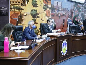 Câmara de Dourados votará projeto de resolução que suspende recesso de julho