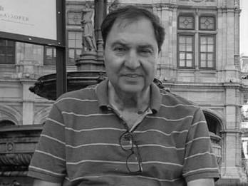Câmara está de luto pelo falecimento do ex-vereador Pierre Adri