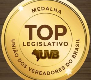 UVB divulga primeira lista de indicados ao Top Legislativo
